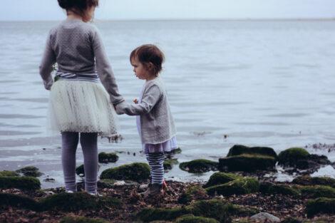 boden girls seaside