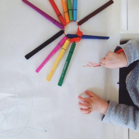 toddler parenting tips