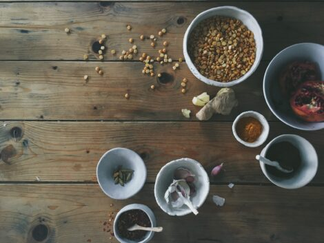 tarka dahl recipe spices